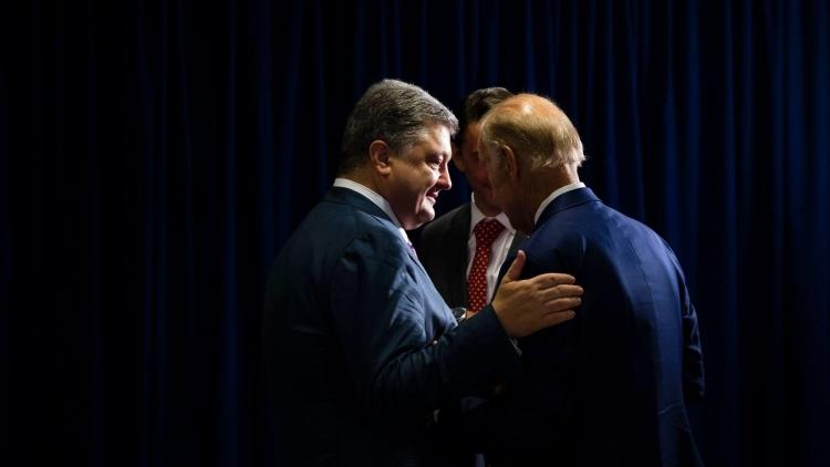 Байден: Освобождение Украинским государством как минимум 15 человек будет импульсом дляРФ