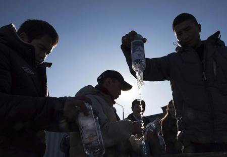 Руководитель Министерства здравоохранения поручила сделать регламент потехническому спирту в Российской Федерации