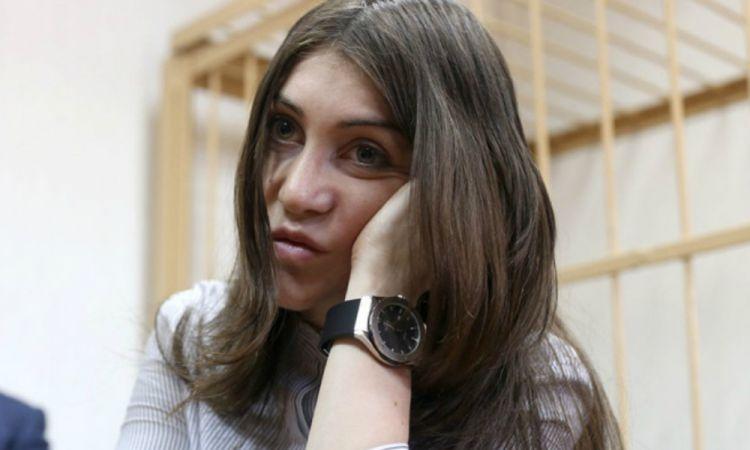 Скандальной гонщице Багдасарян стало плохо при задержании