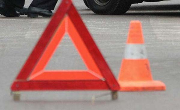НаСтаврополье вДТП савтозаком пострадали девять человек