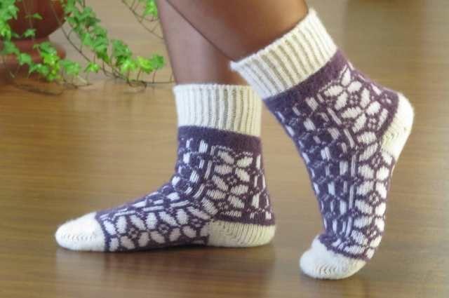 Ученые: Носки помогут определить уровень глюкозы вкрови