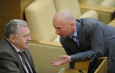 Александр Жуков: «Желание выступать насоревнованиях под нейтральным флагом— это нормально»