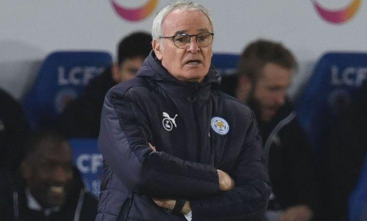 «Лестер» покинул Кубок Британии после поражения откоманды из 3-го дивизиона страны