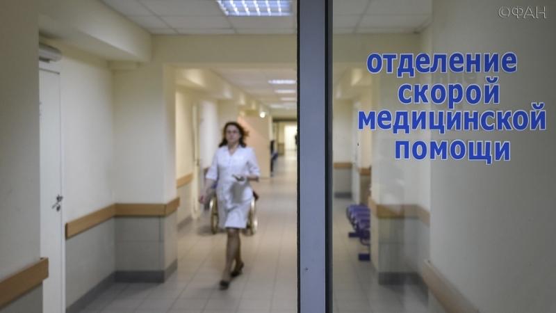 Вкалининградском доме престарелых погибли 5 постояльцев Смерти последовали замассовым отравлением