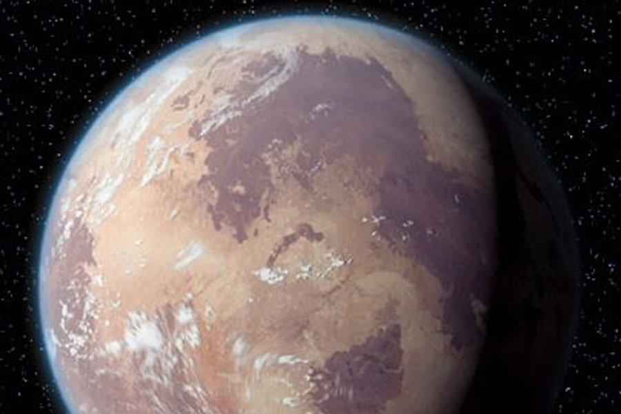 Астрономы отыскали обломки планеты, похожей наТатуин из«Звездных войн»