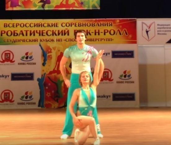 Власти столицы отменили конкурс настроительство центра акробатического рок-н-ролла