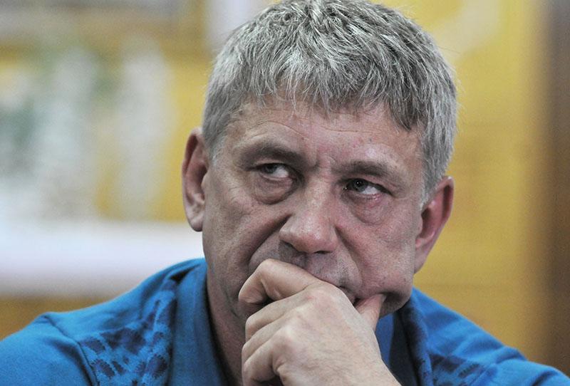 Насалик: Украина планирует импортировать антрацит изсоедененных штатов