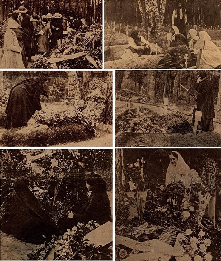 О строительстве торгово-развлекательного центра на Братском кладбище героев Первой Мировой войны. 0_19b01d_cebc2c1f_orig