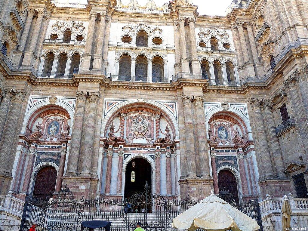 Malaga.  El Catedral. (2).jpg