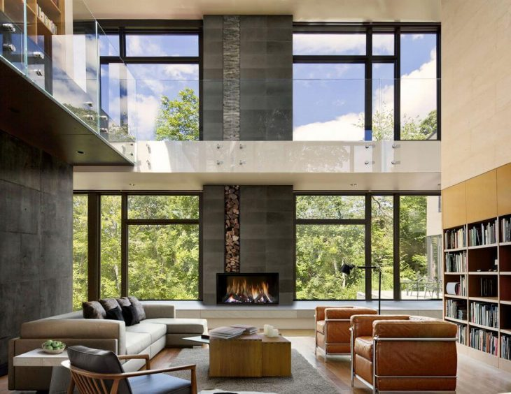 Los Angeles Residence by Wolf Architects