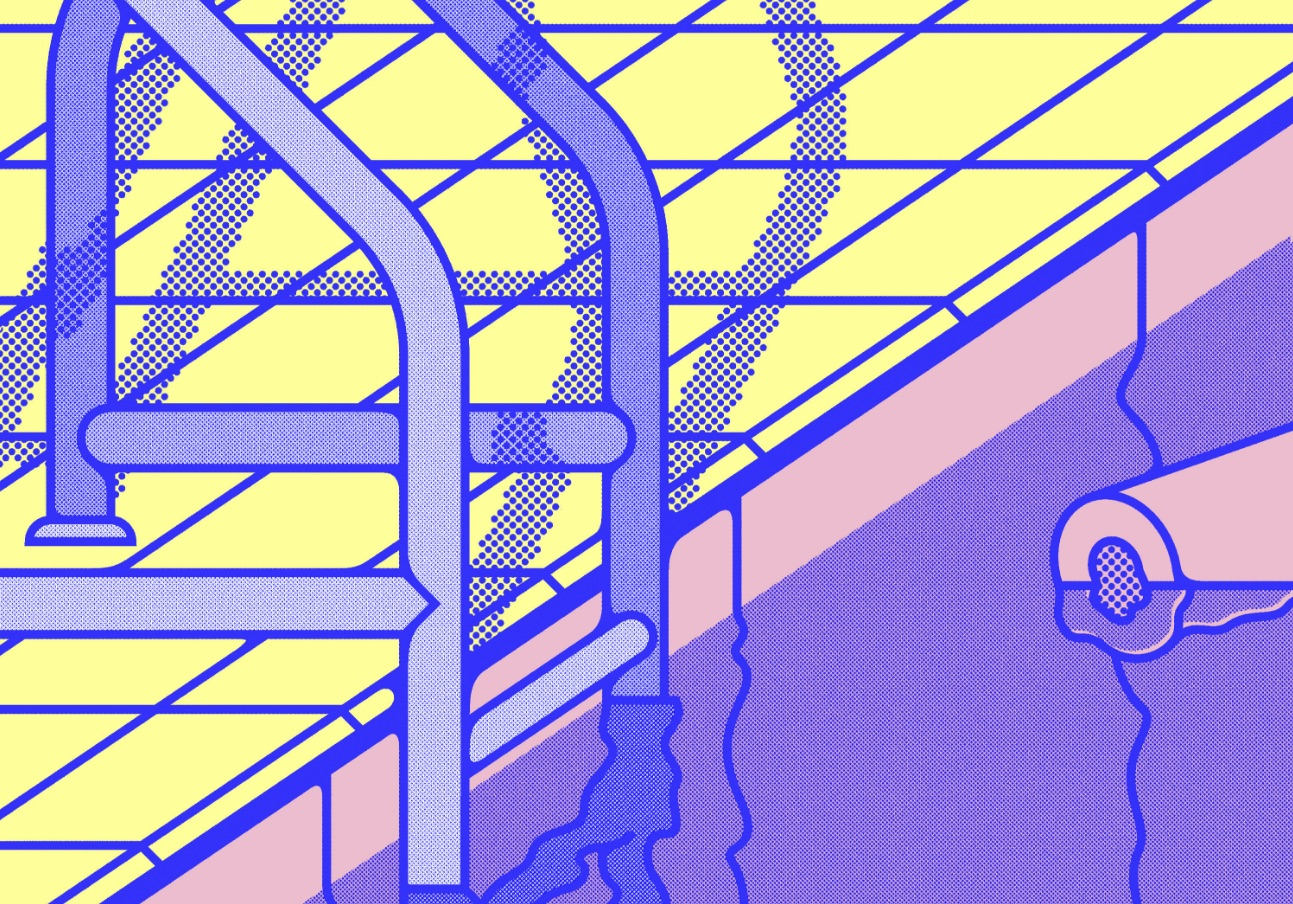 Hyper-Aesthetic Pop Art Illustrations by Thomas Hedger