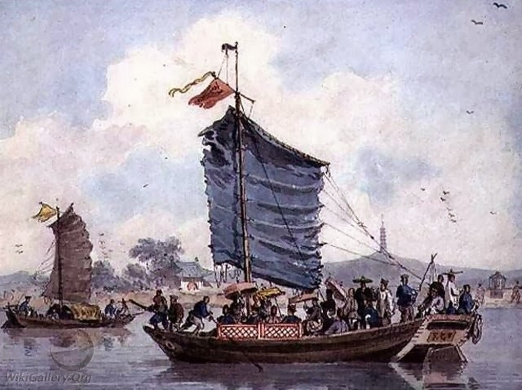 2 Alexander_Chinese-river-scene-with-Junks-under-sail.jpg