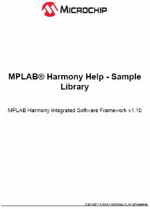 MPLAB Harmony — экосистемы разработки ПО v1.10 - Страница 2 0_13b115_d2a07a0f_orig