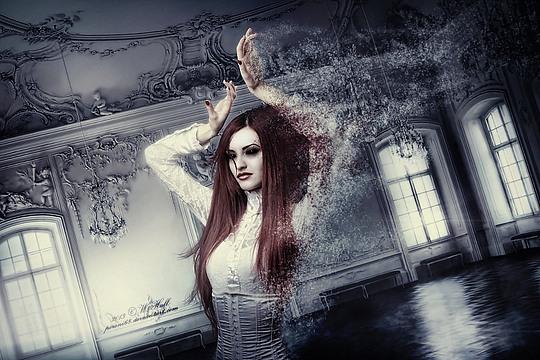 Creative Digital Art by Peroni