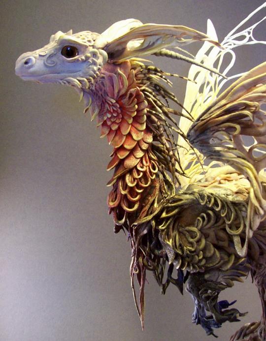 Creatures by Ellen June Jewett