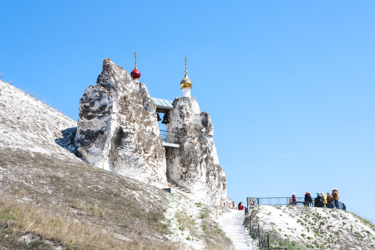 Собор Спаса Нерукотворного образа Костомарово фото 4