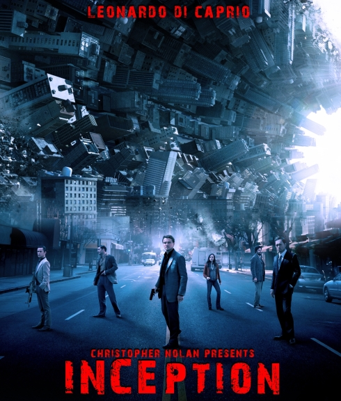 Начало / Inception (2010) BDRip 1080p-LQ