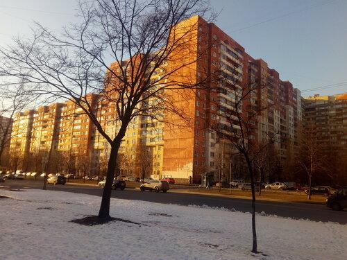 ул. Маршала Захарова 60