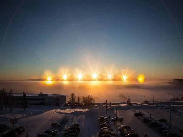 Что делать в дни зимнего Солнцестояния?