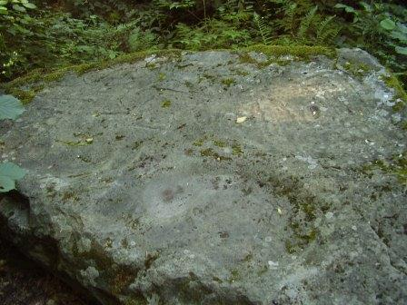 каменная-древняя-карта-дольменного-комплекса