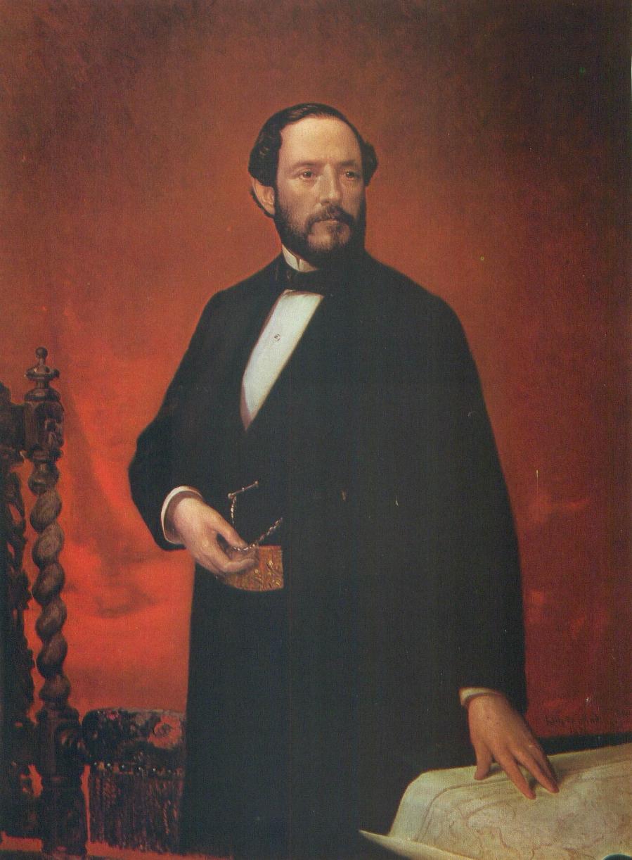 Juan Prim y Prats, marqués de los Castillejos