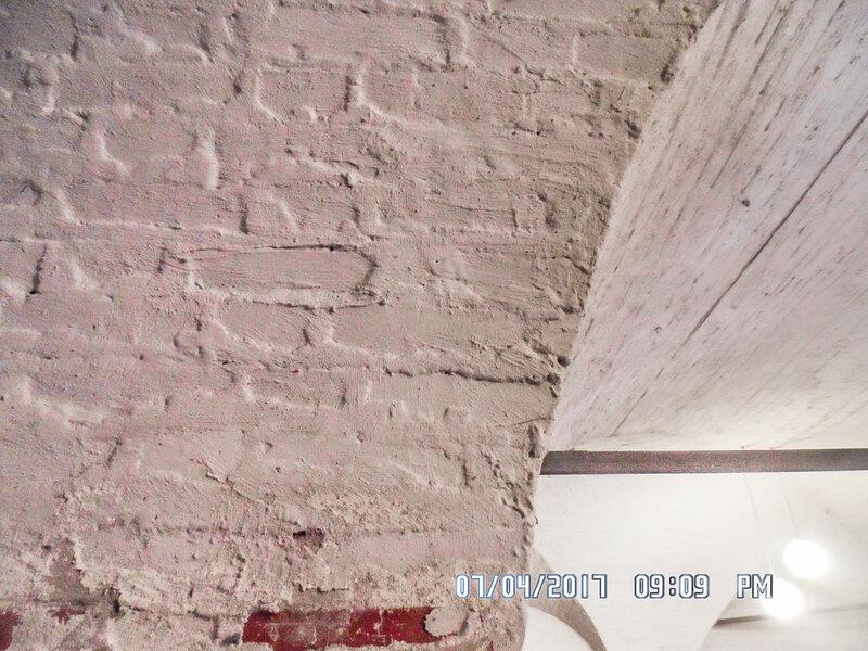 Первый этаж палат в Кожевенной слободе