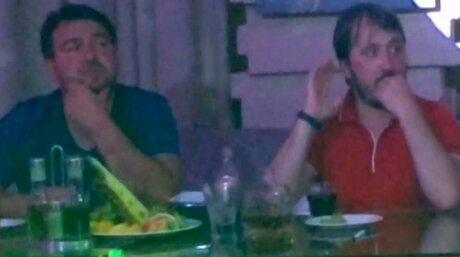 Представитель Митрополии Молдовы «отжигал» в ночном клубе