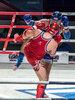 Тайский бокс. Чемпионат России 2013