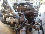 Двигатель 2.3 Multijet боксер Ducato