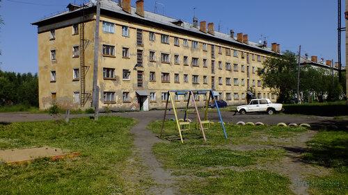 Фото города Инта №5165  Гагарина 5 и 3 16.07.2013_12:28
