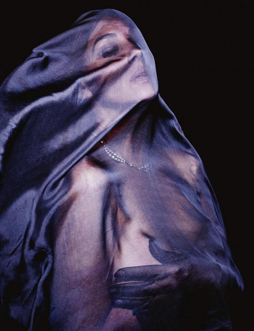 Фото голі зрілі жінки 17 фотография