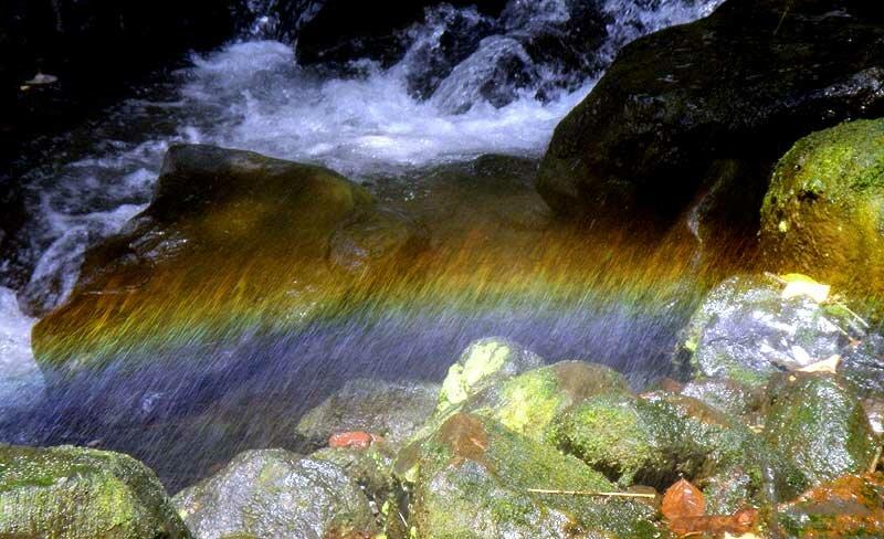 Водопад Йех-Мампех