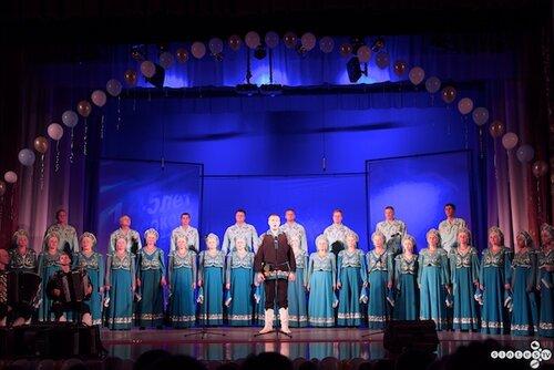 «Иткульский спиртзавод»  145-лет - концерт