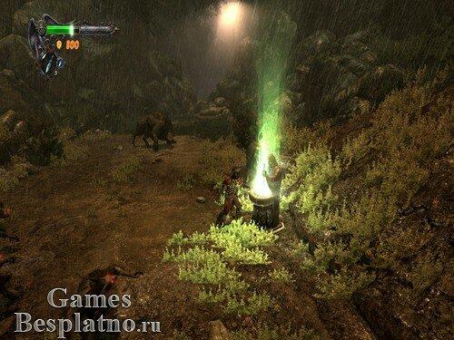 Кастельвания: Лорды Тени. Окончательное издание / Castlevania: Lords of Shadow. Ultimate Edition