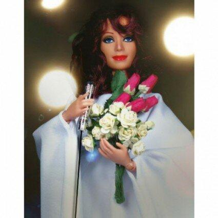 Кукла для Аллы Пугачевой