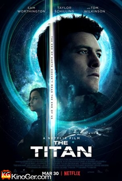 Titan - Evolve or die (2018)