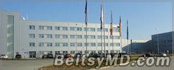 Австрийское производство электрокабеля в Бельцах