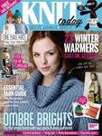 Knit Today Issue 120 2015