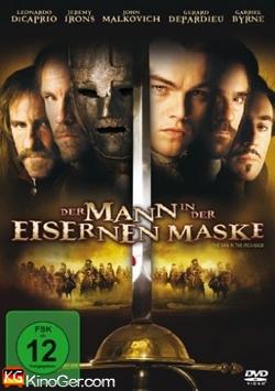 Der Mann mit der eisernen Maske (1998)