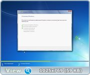 Windows 7 ultimate edition SP1 Integrated September (x86) (2013) [DE/EN/RU]