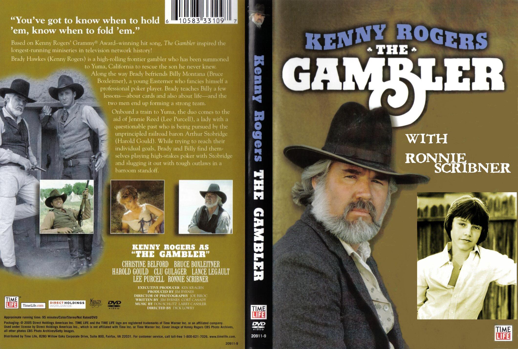 Игрок / The Gambler (1980) США DVD-Rip: Скачать Фильмы ...