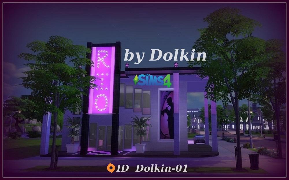 Club RIO by Dolkin