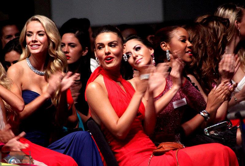Мисс мира 2013