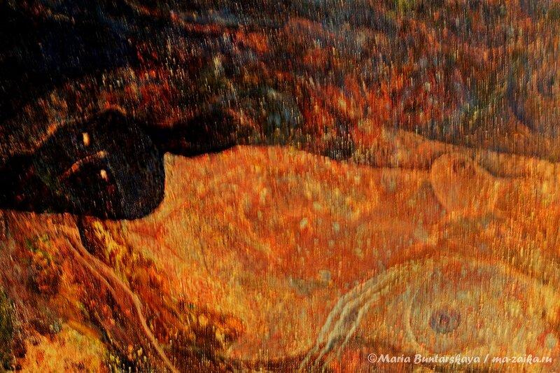 Авторская выставка Андрея Смолока 'Воодушевления и мечты III', Саратов, музей-усадьба Н.Г.Чернышевского, 23 июля 2013 года