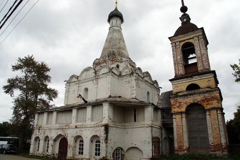2013-09-11 Переславль-Залесский