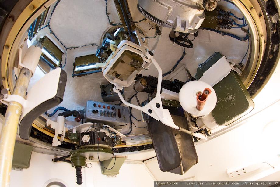 м для радиостанции Р-173.