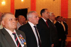Гагаузия отметила 23 годовщину провозглашения Республики