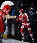 Спартак одержал волевую победу над Ак Барсом