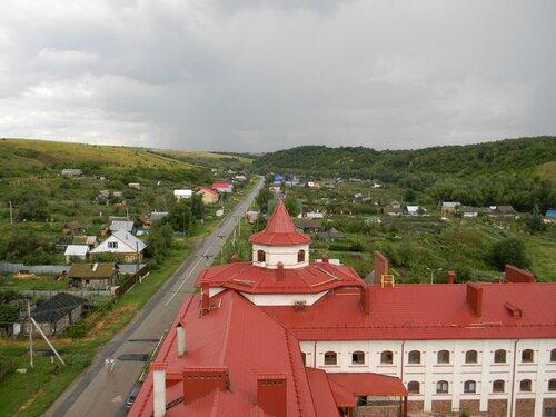 Село Винновка