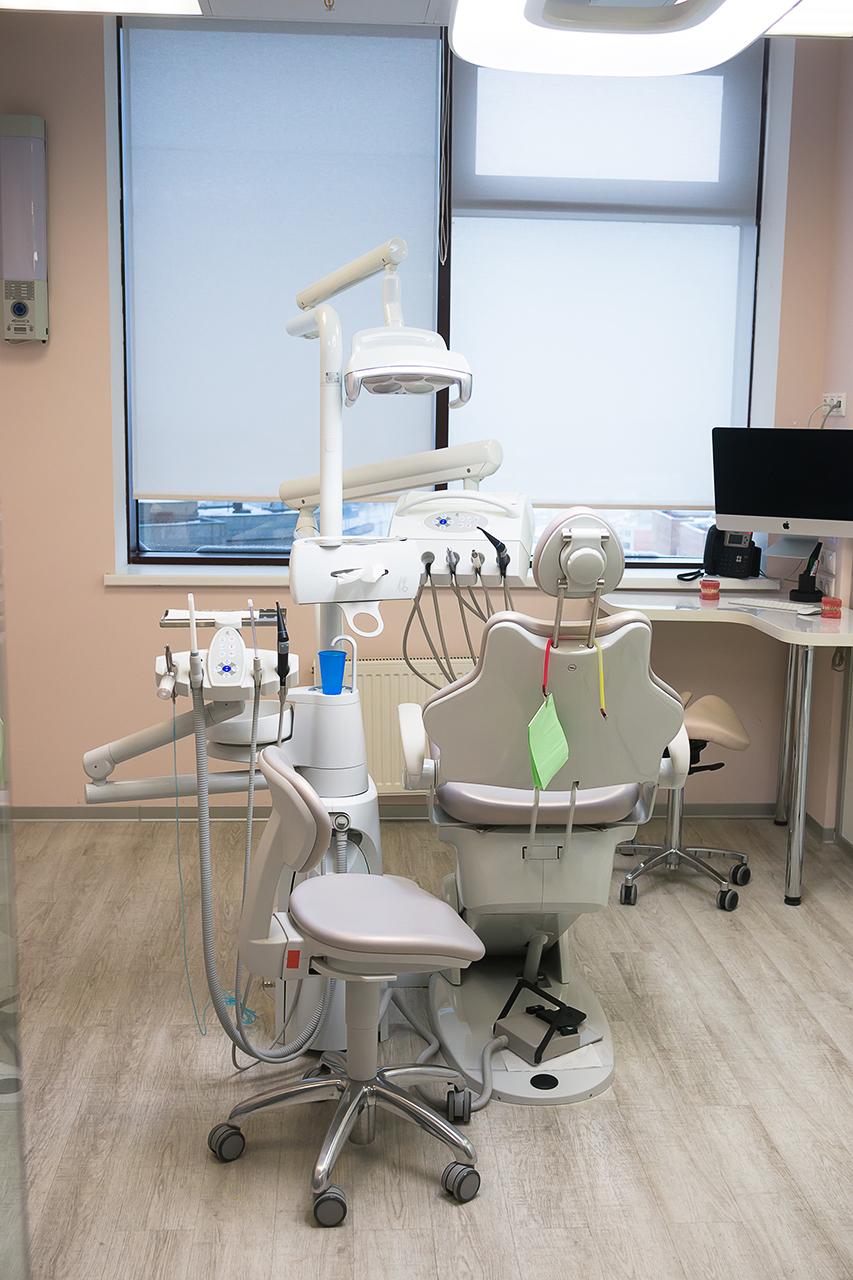 фотосъемка стоматологичекой поликлиники. портреты и интерьеры